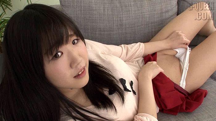 Yuria Higashiyama 東山友梨亜 Yuria Higashiyama uncensored(無修正) Shaved-Pussy Movie Girlsdelta 1582 @ JJGirls AV Girls